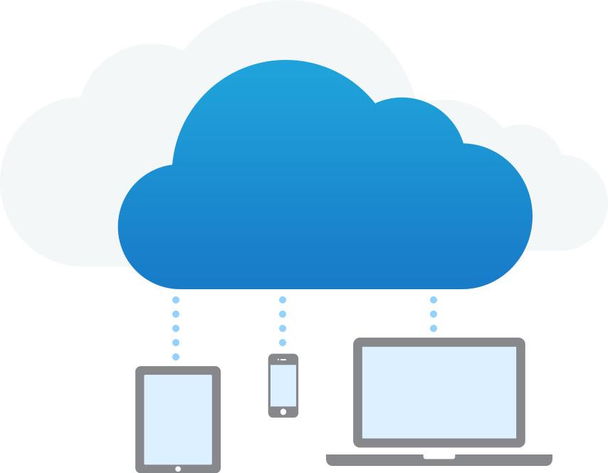 Управление видеоэкраном через облако